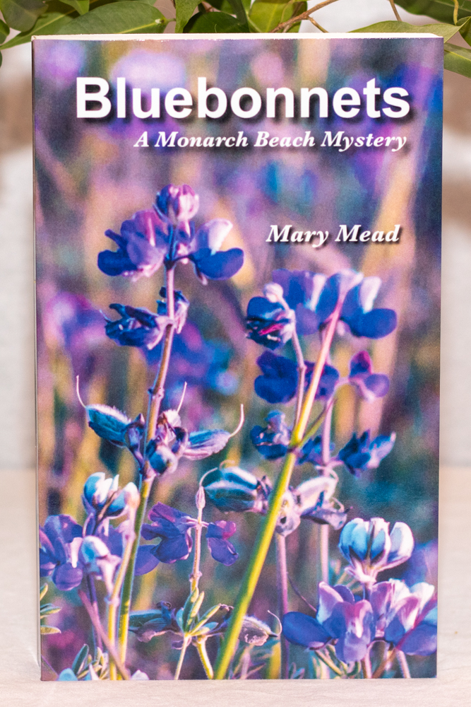 cover bluebonnets
